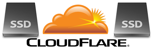 cloudflareplusssd